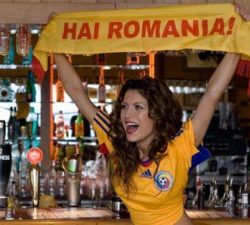 Fotbalul romanesc nu atrage sponsori si suporteri
