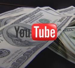 Bani din Youtube ori bani din blogging