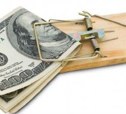 Banii nu aduc fericirea !