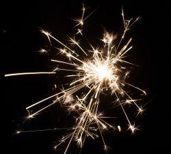 Renunt la artificii si petarde