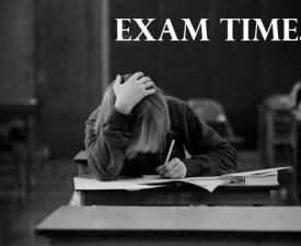 4 examene si scap !