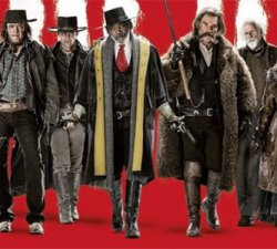 The Hateful Eight: Cei 8 odiosi [2015]