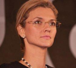Graviduta Alina Ghorghiu