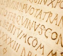 Scoatem limba la latina !