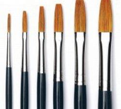 Materiale de pictura