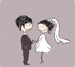De ce sa ma casatoresc ?