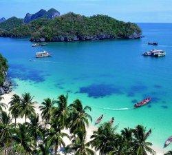 Sejur in Thailanda cu Ikaturism