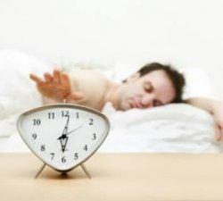 Igiena somnului pentru un somn odihnitor