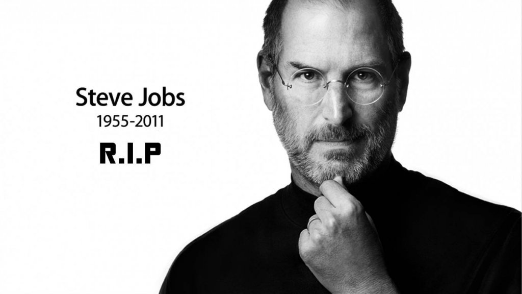 citate motivationale steve jobs