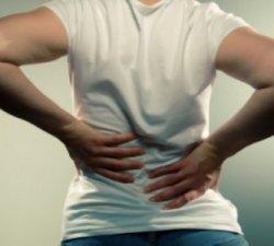 Dureri de spate si fotoliu masaj excelent