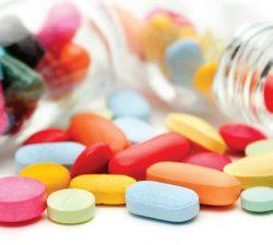 Tipuri de vitamine si minerale de la VitaMix.ro