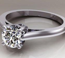 Casatoria si inele de logodna