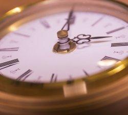 Punctualitatea este politetea regilor !