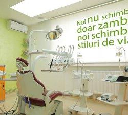 Implanturi dentare de calitate la Dr. Serban !
