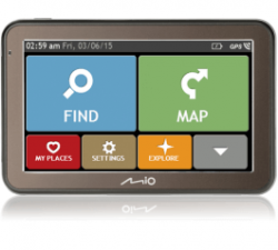 Vreau sa cumpar un sistem de navigatie GPS !