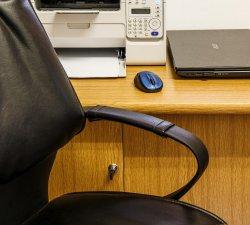 Cum sa alegem scaunul potrivit pentru birou ?