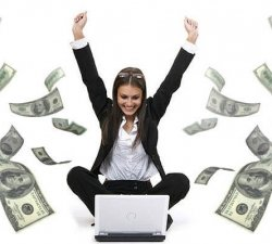 Cum sa faci bani pe internet !?