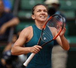 Simona Halep castiga Roland Garros !?