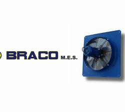 Criterii pentru alegerea de ventilatoare axiale