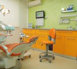Alege un cabinet stomatologic !
