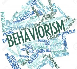 Paradigma behaviorista si personalitatea
