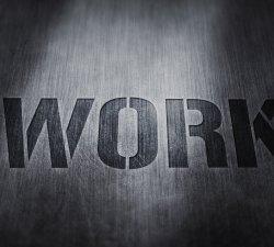 Munca si perseverenta