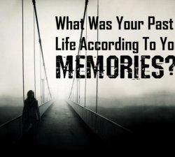 Amintiri din viata de familie si amintiri din copilarie