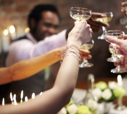 Codul bunelor maniere la masa ori restaurant