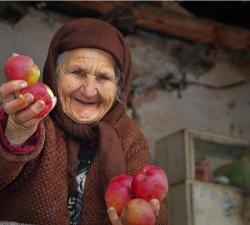 Tu iti respecti si iubesti bunicii !?