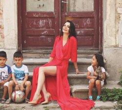 Inspirational blog cu LauraCalin.ro
