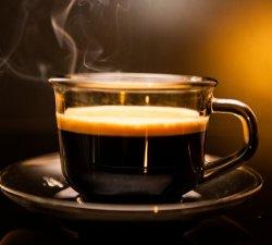 KaffeRoma si exceptionala cafea