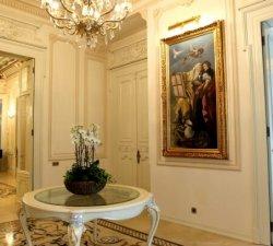 Palatul Noblesse un extraordinar salon de evenimente