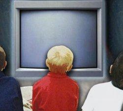 De ce am renuntat la televizor !