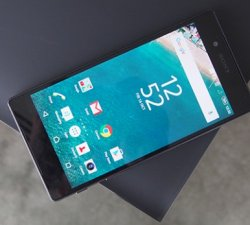 Gasesti husa Sony Xperia Z5 de la Oau.ro