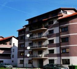 Calitate in constructii cu San Casa si apartamente Sebes
