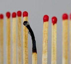 Sindromul Burnout si incalzirea globala in iulie