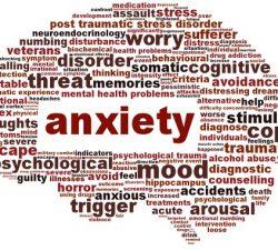 Ce factori declanseaza anxietatea ?
