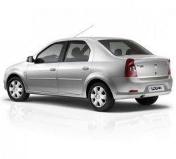 Sunt posesor si fan Dacia Logan