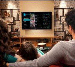 Televiziunea prin cablu si reclame tv Youtube