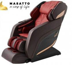 Note to self: Relax! Terapia masajului de la Polaris by Masatto