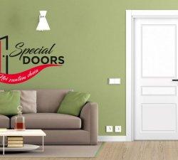 Cum alegi si montezi usile de interior si modele de la Special Doors