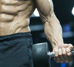 3 motive pentru care sa consumi suplimente pentru a creste masa musculara