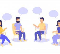 Daniel Ivan – psihoterapeutul care poate oferi ajutor oricui are nevoie