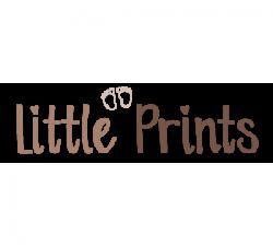 Esti la curent cu noile produse de la Little Prints ? Daca nu, descopera-le aici